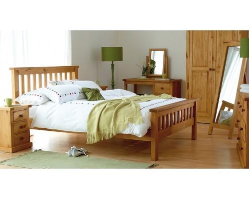 Кровать Кантри - 113
