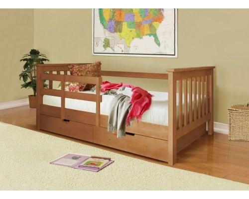"""Кровать детская """"Классика"""""""