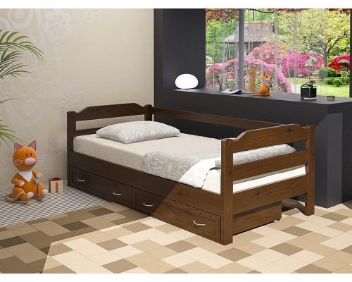 """Кровать детская """"Малютка"""""""