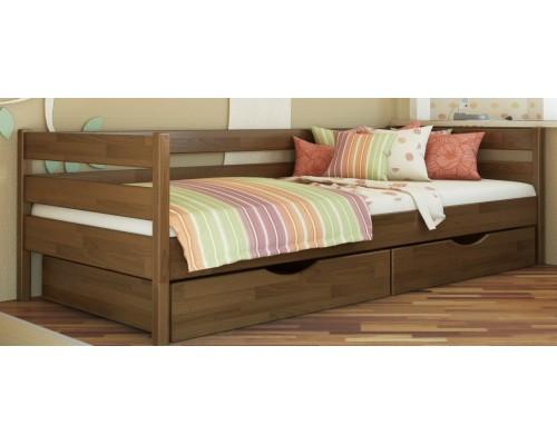 """Кровать детская """"Нота Плюс"""""""