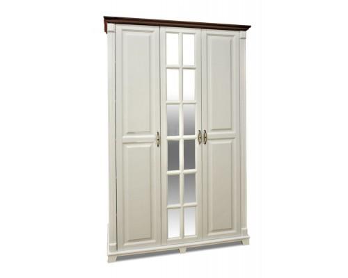 Шкаф 3 Браун