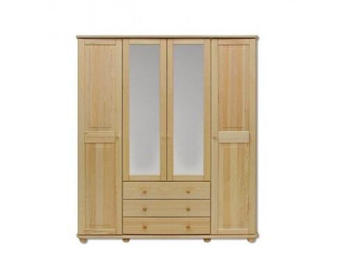 Шкаф для дачи Витязь - 119 мод. 2