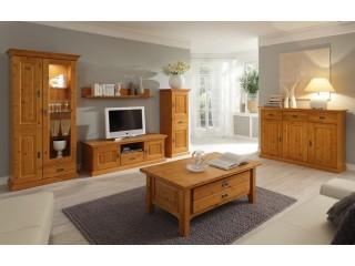 Отличия мебели из массива сосны и из массива березы