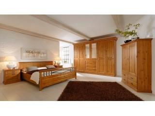 Преимущества мебели из массива дерева.