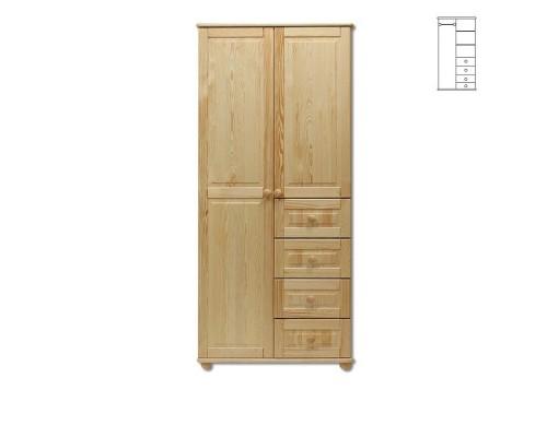 Шкаф для дачи Витязь - 109