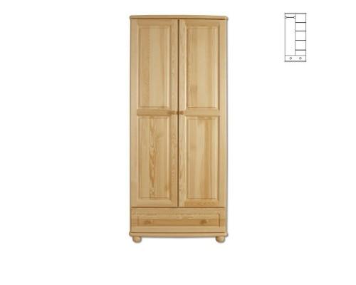 Шкаф для дачи Витязь - 107