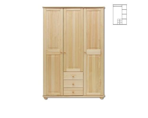Шкаф для дачи Витязь - 101