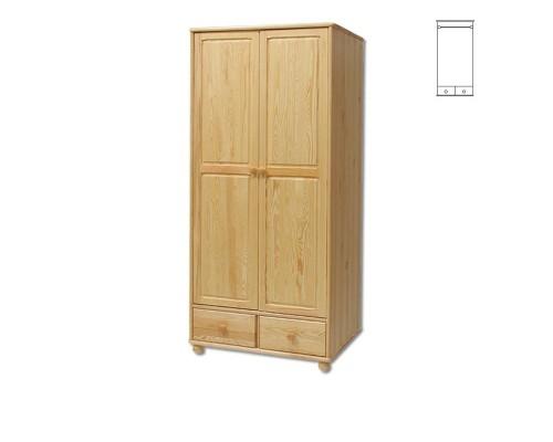 Шкаф для дачи Витязь - 122