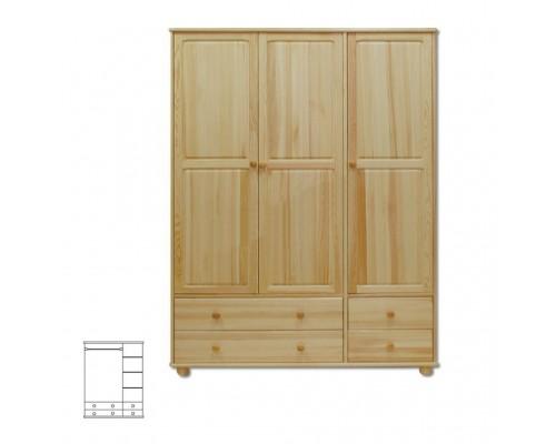 Шкаф для дачи Витязь - 118