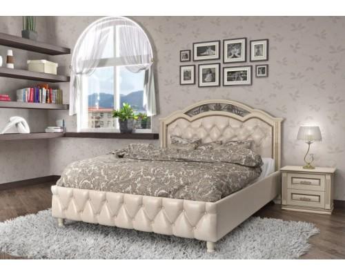 """Кровать """"Лаура 110"""""""