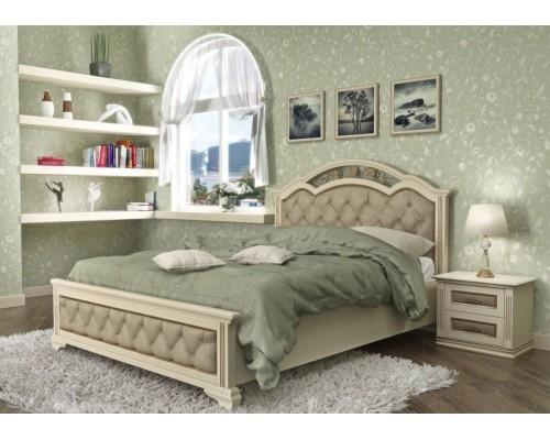 """Кровать """"Лаура 120"""""""