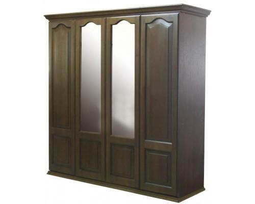 Шкаф 4 Витязь 260
