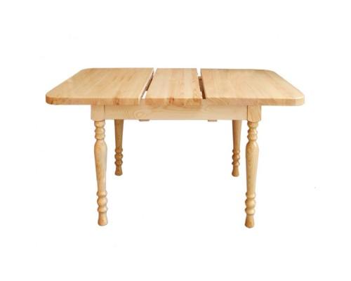 Стол обеденный из массива дерева №18