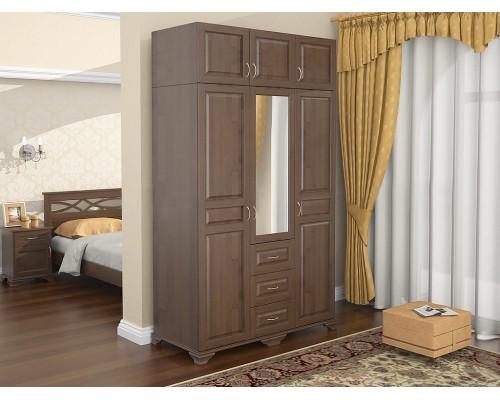 Шкаф 3 Витязь  92