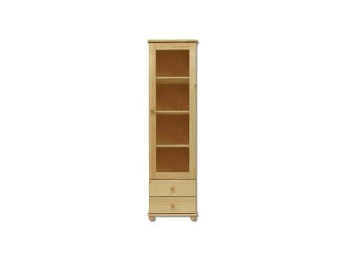 Шкаф книжный КВ104