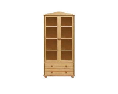 Шкаф книжный КВ105
