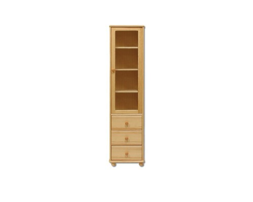 Шкаф книжный КВ102