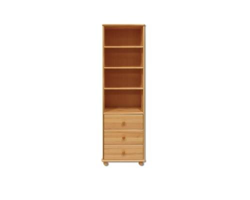 Шкаф книжный КВ111