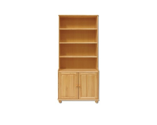 Шкаф книжный КВ110