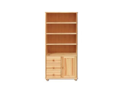 Шкаф книжный КВ109