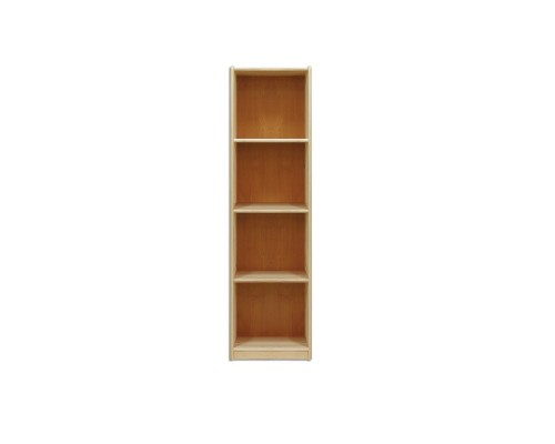Шкаф книжный КВ113
