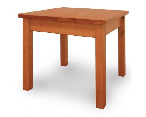 Стол обеденный из массива дерева №21