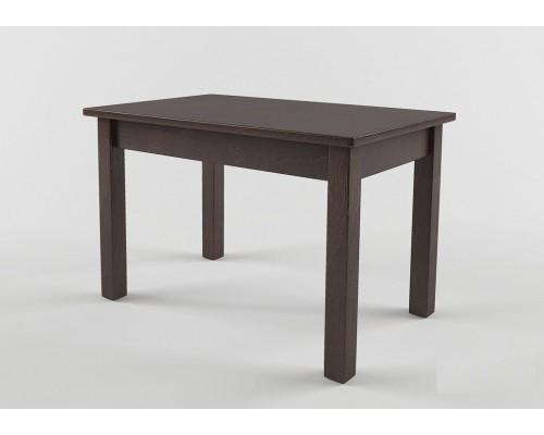 Стол обеденный из массива дерева №15