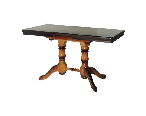 Стол обеденный из массива дерева №2