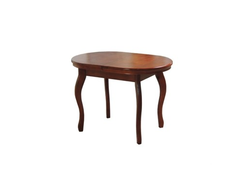 Стол обеденный из массива дерева №6