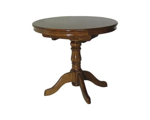 Стол обеденный из массива дерева №10