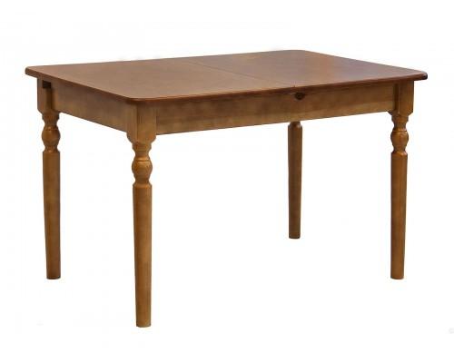 Стол обеденный из массива дерева №9