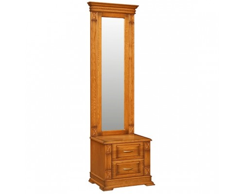 Тумба Верди с зеркалом №1