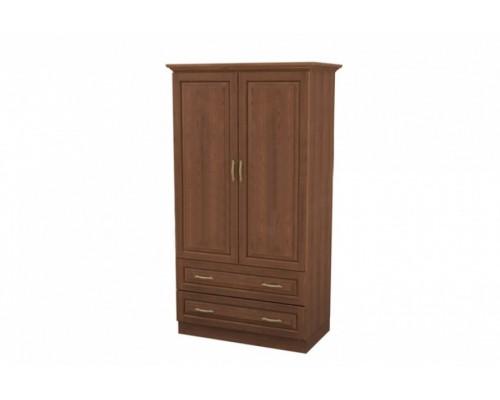 Шкаф 2 Витязь 257