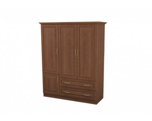 Шкаф 3 Витязь 258