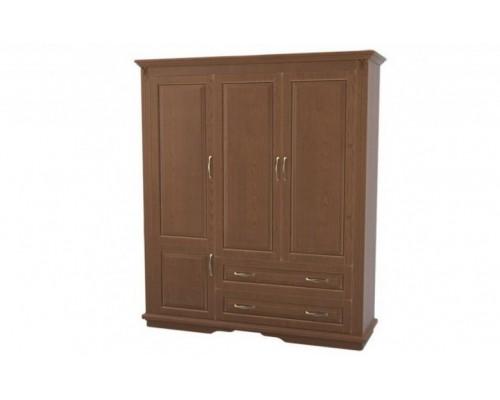 Шкаф 3 Витязь 270